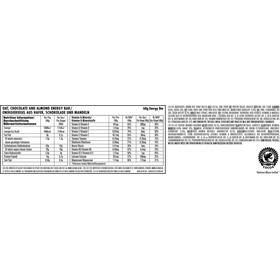 CLIF Bar Energybar Testpaket 6x68g Random Varieties